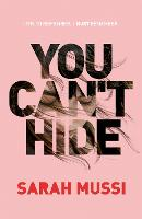You Can't Hide (Paperback)