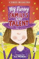 My Funny Family's Got Talent - My Funny Family (Paperback)