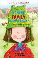 My Funny Family Moves House - My Funny Family (Paperback)