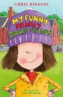 My Funny Family Saves the Day - My Funny Family (Paperback)