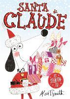 Santa Claude - Claude (Paperback)