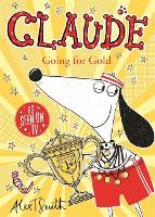 Claude Going for Gold! - Claude (Paperback)