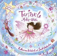 Twinkle Makes a Wish - Twinkle (Paperback)