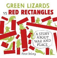 Green Lizards vs Red Rectangles