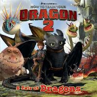 How To Train Your Dragon: How to Train Your Dragon 2 Storybook - How To Train Your Dragon (Paperback)