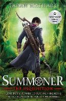 Summoner: The Inquisition: Book 2 - Summoner (Paperback)
