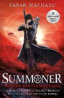 Summoner: The Battlemage: Book 3 - Summoner (Paperback)