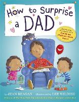 How to Surprise a Dad (Paperback)