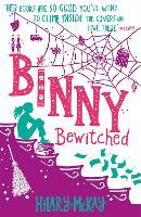 Binny Bewitched: Book 3 - Binny (Paperback)