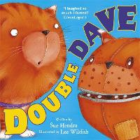 Double Dave - Dave (Paperback)