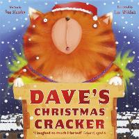 Dave's Christmas Cracker - Dave (Paperback)