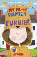 My Funny Family Gets Funnier - My Funny Family (Paperback)