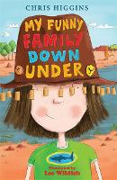 My Funny Family Down Under - My Funny Family (Paperback)