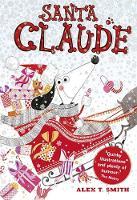 Santa Claude - Claude (Hardback)
