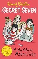Secret Seven Colour Short Stories: The Humbug Adventure