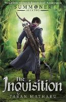 Summoner: The Inquisition: Book 2 - Summoner (Hardback)