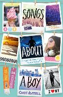 Songs About a Girl: Songs About a Boy: Book 3 from a Zoella Book Club Friend - Songs About a Girl (Paperback)