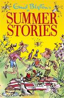 Enid Blyton's Summer Stories: Contains 27 classic tales - Bumper Short Story Collections (Paperback)