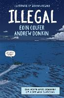 Illegal: A graphic novel telling one boy's epic journey to Europe (Paperback)