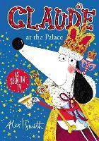 Claude at the Palace - Claude (Hardback)