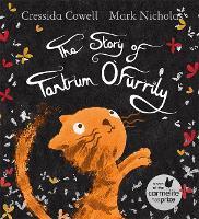 The Story of Tantrum O'Furrily (Paperback)