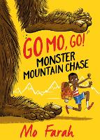 Go Mo Go: Monster Mountain Chase!