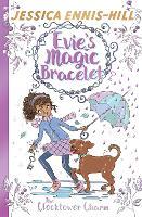 Evie's Magic Bracelet: The Clocktower Charm