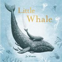 Little Whale (Paperback)
