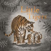 Little Tigers (Paperback)