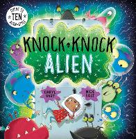 Knock Knock Alien - Knock Knock (Paperback)