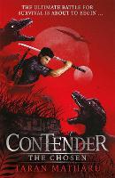 The Chosen: Book 1 - Contender (Paperback)