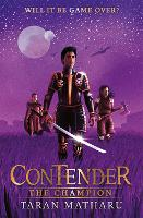 The Champion: Book 3 - Contender (Paperback)