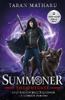 Summoner: The Outcast: Book 4 - Summoner (Paperback)