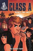 CHERUB: Class A: The Graphic Novel: Book 2 - CHERUB (Paperback)