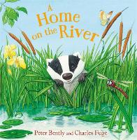 A Home on the River (Hardback)