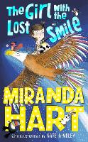 The Girl with the Lost Smile (Paperback)