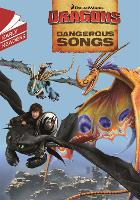 Dragons: Dangerous Songs - Dragons (Paperback)