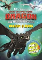 How To Train Your Dragon The Hidden World: Dragon Gliders - How to Train Your Dragon (Paperback)