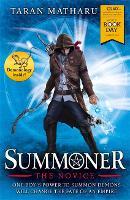 Summoner: The Novice: World Book Day 2018 - Summoner (Paperback)