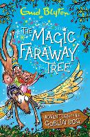 The Magic Faraway Tree: Adventure of the Goblin Dog - The Magic Faraway Tree (Paperback)