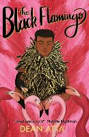 The Black Flamingo (Paperback)