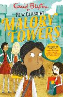 Malory Towers: New Class at Malory Towers: Four brand-new Malory Towers - Malory Towers (Paperback)
