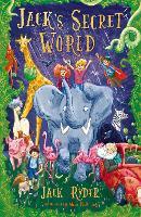 Jack's Secret World - Jack's Secret Summer (Paperback)