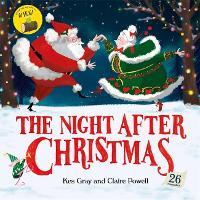 The Night After Christmas (Hardback)