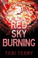 Red Sky Burning (Paperback)