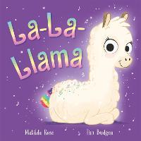 The Magic Pet Shop: La-La-Llama - The Magic Pet Shop (Paperback)