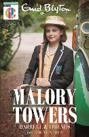 Malory Towers Darrell and Friends: As seen on CBBC TV (Paperback)