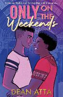 Only on the Weekends (Paperback)