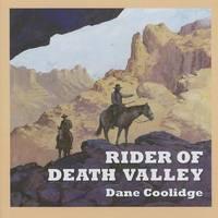 Rider Of Death Valley (CD-Audio)