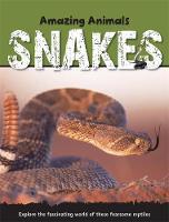 Snakes (Hardback)